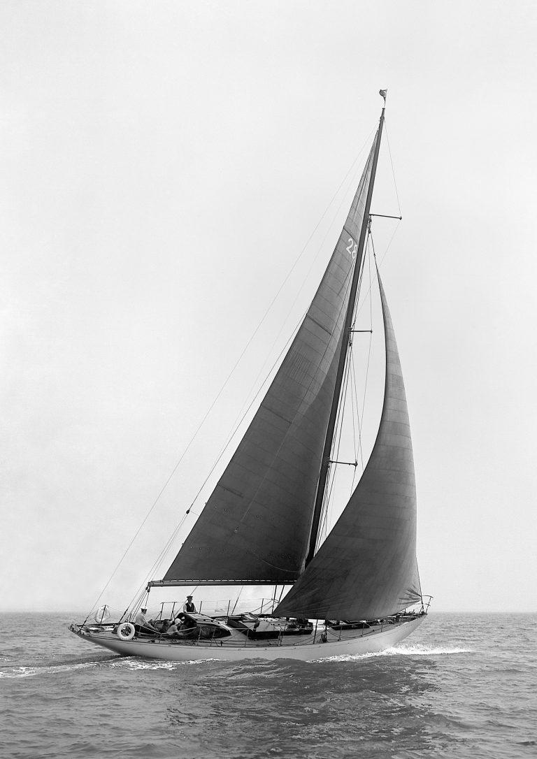 Astrape Sailing