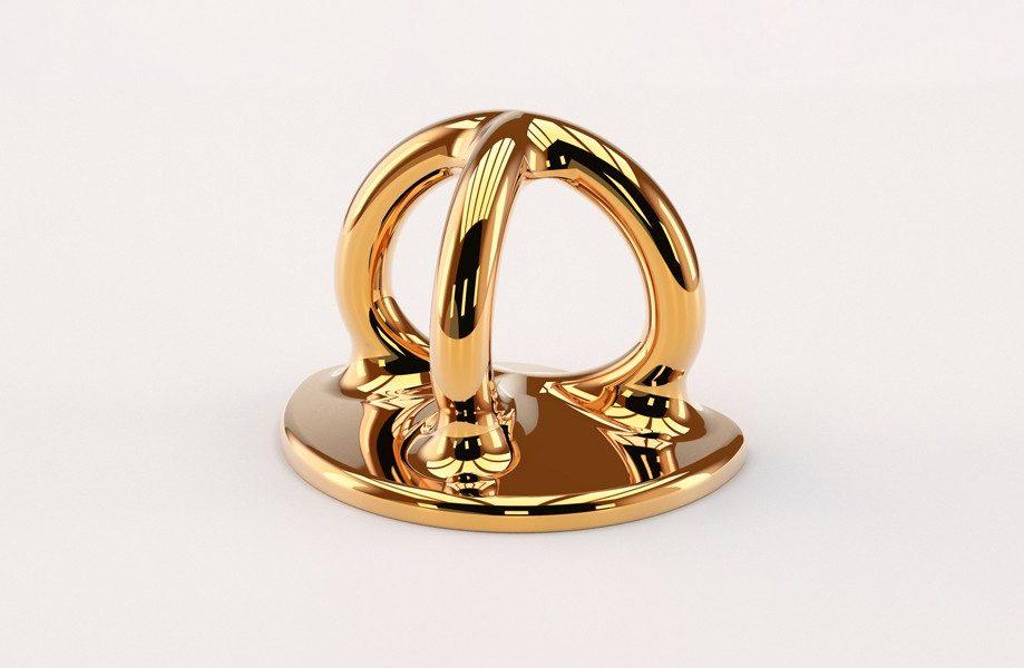 gold-variation