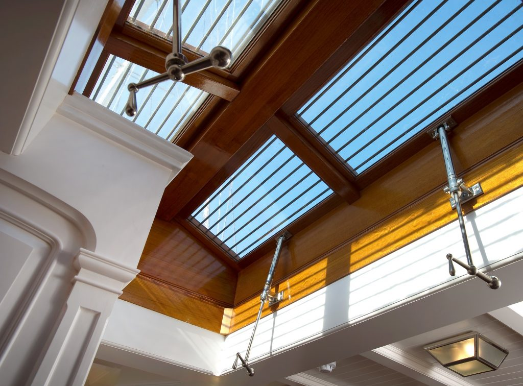 Hatch and Skylight Fittings